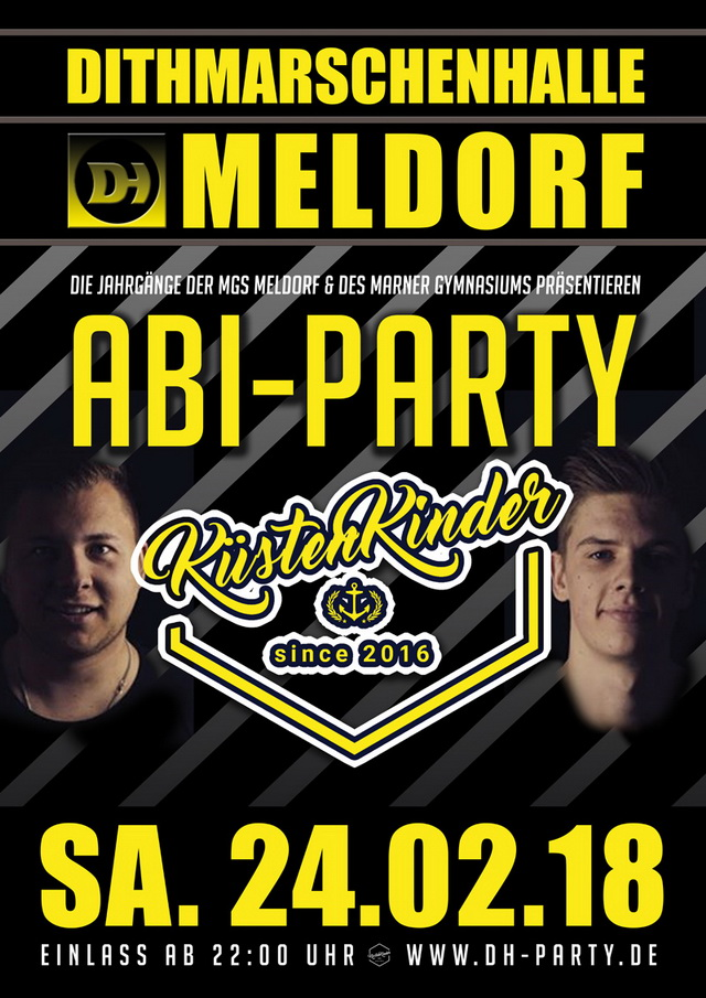 ABI PARTY