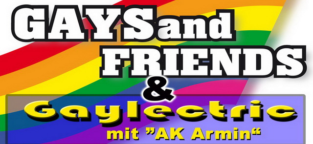 Traum GmbH Gays and Friends